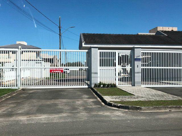 Terreno em condomínio fechado em Guaratuba R$ 175,000