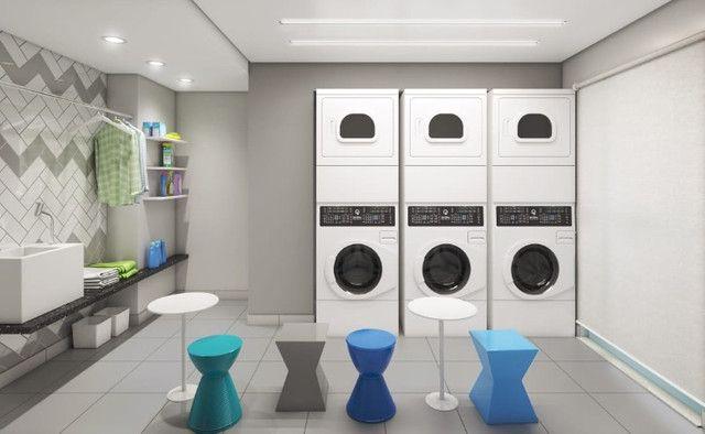 Apartamento Novo, Faltou Entrada? Parcelamos para você-Financiamento Caixa-Use seu FGTS - Foto 4