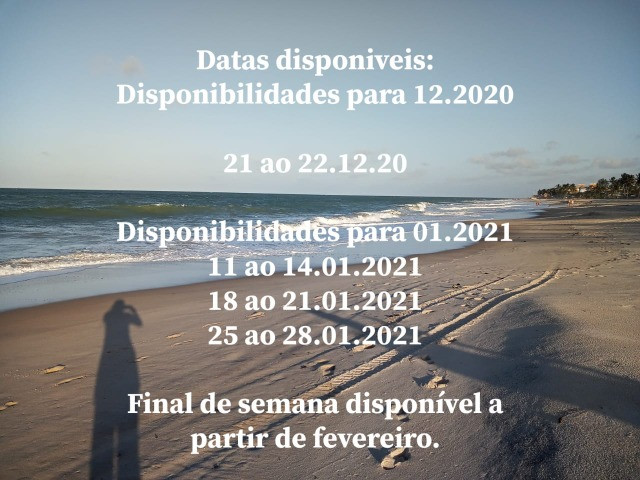 Alugo casa de praia Cumbuco R$ 650,00/Dia - Foto 20