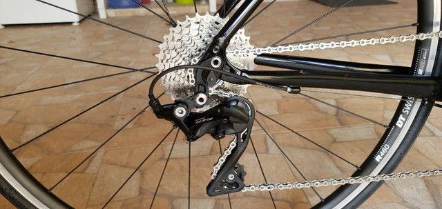 Specialized Allez Elite, Tamanho 56. Vendo ou troco em bike MTB full  - Foto 2