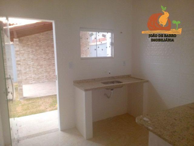 Casas em Unamar Tamoios Cabo Frio com piscina e churrasqueira - Foto 12