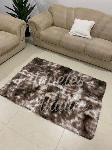 Seu ambiente mais aconchegante com nossa linha de tapetes - Foto 3