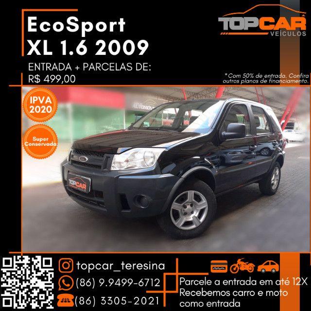 EcoSport XL 1.6 2009 - Foto 2