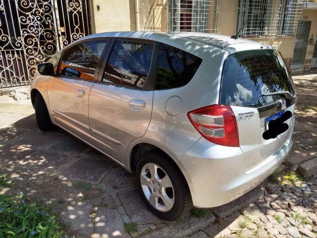 Honda Fit LX automático 2010 R$ 26.990,00 - Foto 6