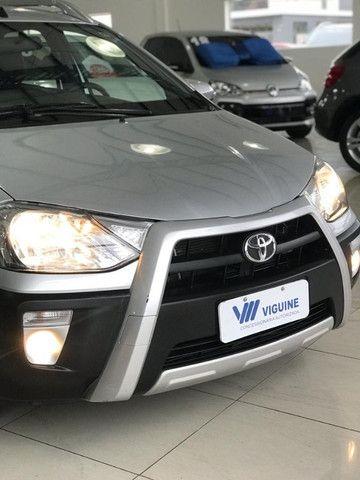 Toyota Etios Cross 1.6 2017 - Foto 6