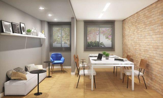 Apartamento Novo, Faltou Entrada? Parcelamos para você-Financiamento Caixa-Use seu FGTS - Foto 9