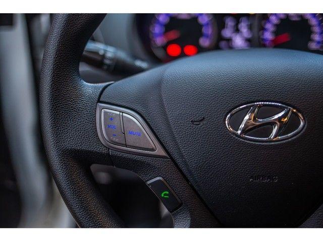 Hyundai Hb20 1.0 COMFORT 12V FLEX 4P MANUAL - Foto 11