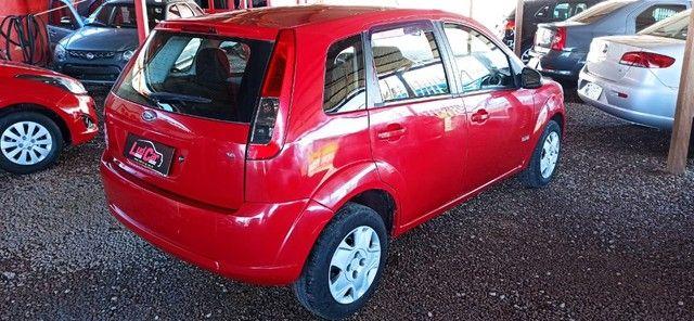 Fiesta Class 1.6 Flex Manual - 2012 - Foto 5