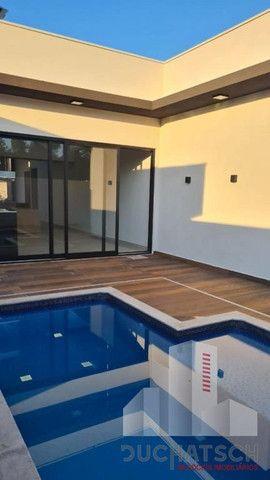 Casa à venda com 3 dormitórios em Vila santista, Bauru cod:2211 - Foto 14