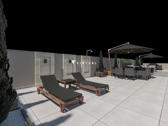 Apartamento à venda com 4 dormitórios em Barra norte, Balneario camboriu cod:677 - Foto 6