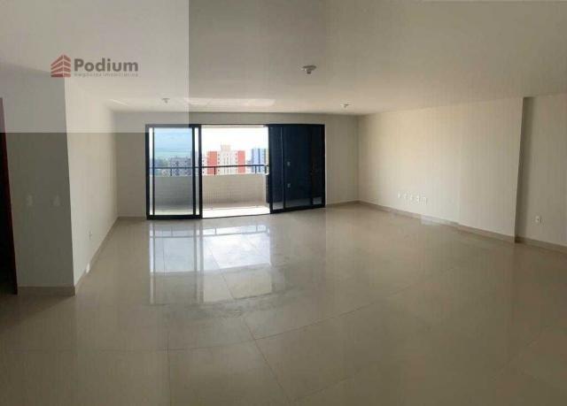 Apartamento à venda com 4 dormitórios em Aeroclube, João pessoa cod:36315 - Foto 10