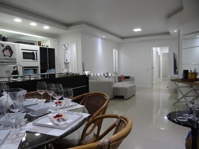 Apartamento à venda com 3 dormitórios em Centro, Balneário camboriú cod:667 - Foto 6