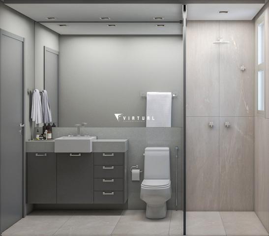 Apartamento à venda com 4 dormitórios em Barra norte, Balneario camboriu cod:677 - Foto 18