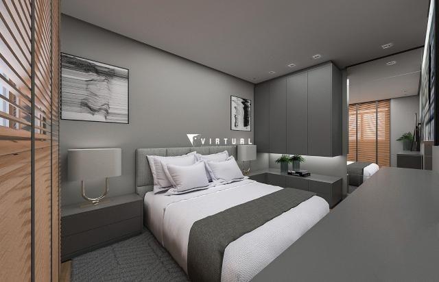 Apartamento à venda com 4 dormitórios em Barra norte, Balneario camboriu cod:677 - Foto 17