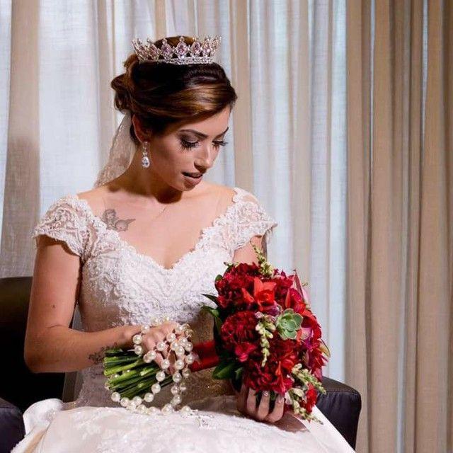 Vestido de noiva Lúcia Spessato - Foto 2