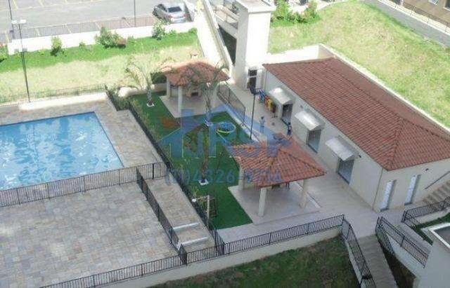 Apartamento com 2 dormitórios à venda, 49 m² por R$ 285.000,00 - Vila Mercês - Carapicuíba - Foto 4