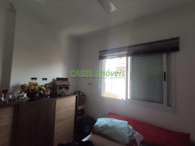 Apartamento à venda com 2 dormitórios em Guilhermina, Praia grande cod:804126 - Foto 11
