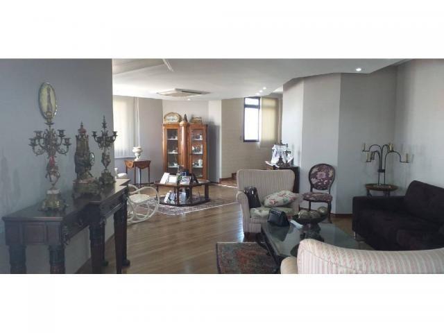 Apartamento à venda com 4 dormitórios em Quilombo, Cuiaba cod:23676