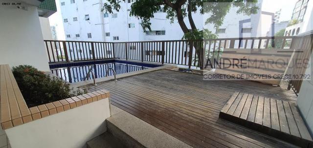 Apartamento para Venda em Salvador, Graça, 3 dormitórios, 1 suíte, 2 banheiros, 1 vaga - Foto 19