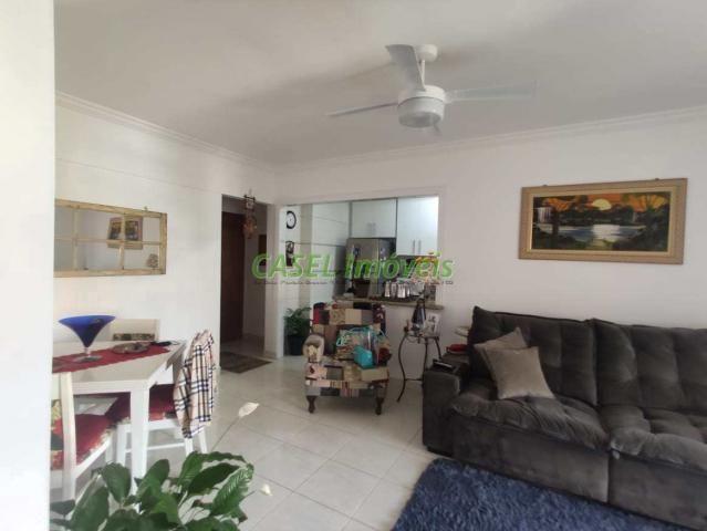 Apartamento à venda com 2 dormitórios em Guilhermina, Praia grande cod:804126 - Foto 6