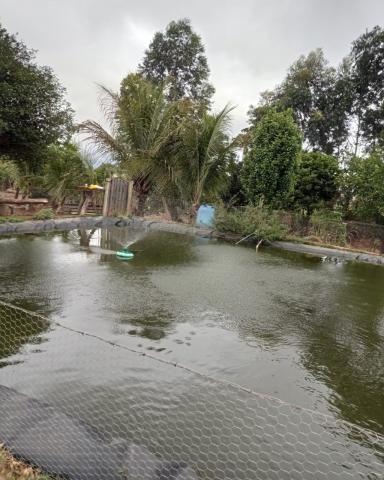 Sítio em Araguari - MG com 21 hectares - Foto 18