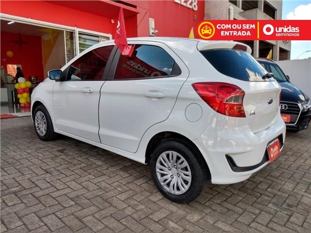 Ford Ka 2019 1.0 ti-vct flex se manual - Foto 4