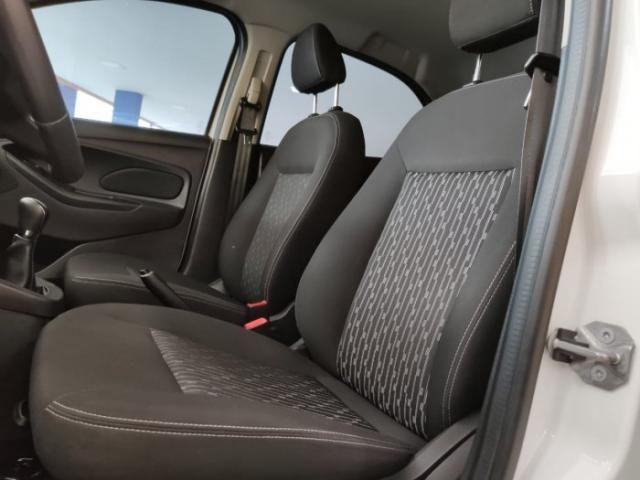 Ford ka 2019 1.0 se 12v flex 4p manual - Foto 8
