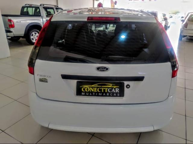 Ford Fiesta 1.0 16V - Foto 5