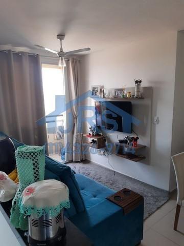 Apartamento com 2 dormitórios à venda, 50 m² por R$ 265.000,00 - Vila Mercês - Carapicuíba - Foto 3