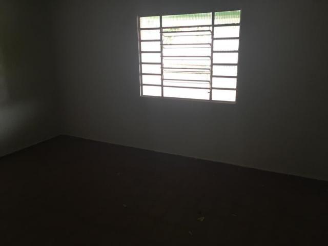 Casa para aluguel - Jd.Tarumã - Foto 12