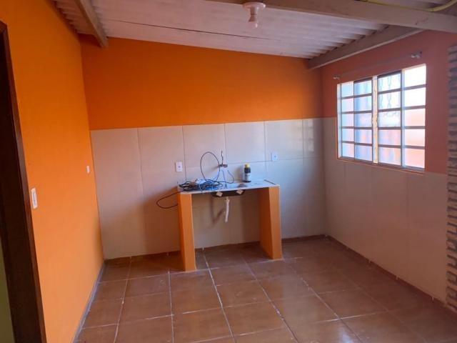 Casa para aluguel, 2 quartos, Jardim Morenão - Campo Grande/MS - Foto 8