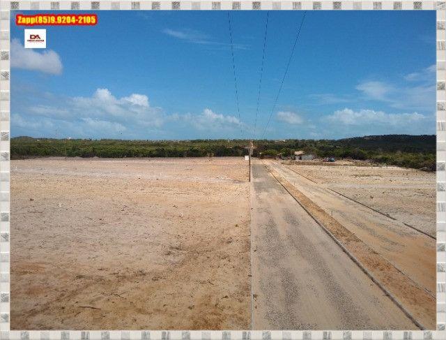 Loteamento Mirante do Iguape... Venha investir .... - Foto 10