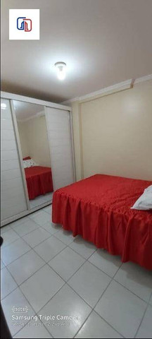 Apartamento com 3 dormitórios à venda, 64 m² por R$ 279.999,99 - Manaíra - João Pessoa/PB - Foto 12