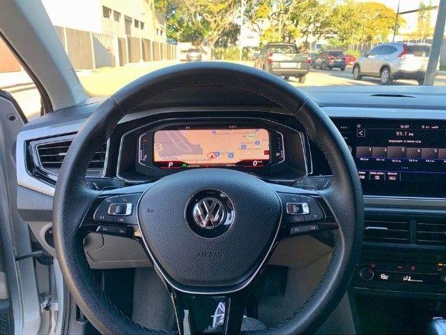 Vendo Polo 2019 automático  - Foto 9
