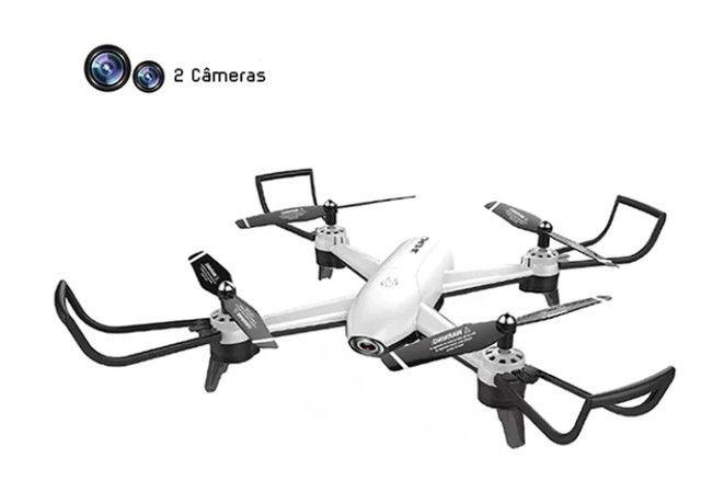 Drone SG106 WiFi - Até 12x Com Frete Grátis -SC - Foto 5
