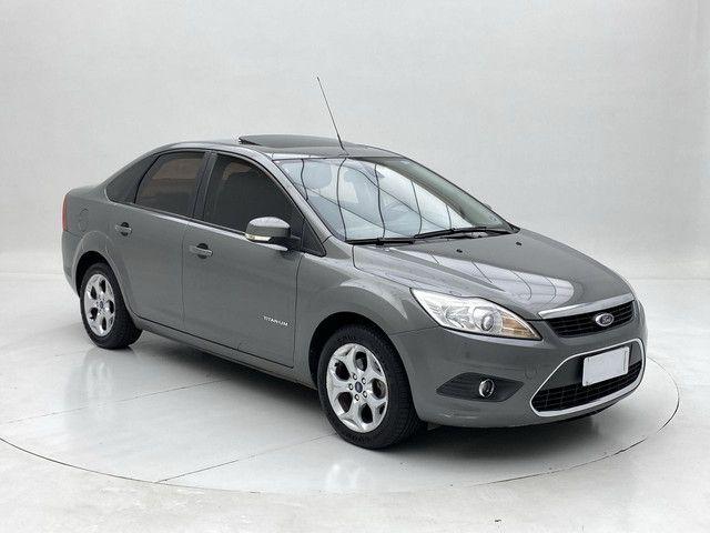 Ford FOCUS Focus Sed. TI./TI.Plus 2.0 16V Flex  Aut - Foto 4