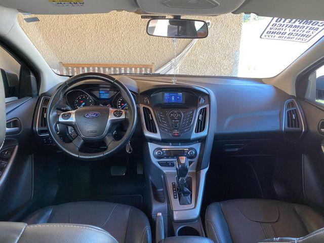 Focus Hatch SE 2.0 2014 - Foto 9