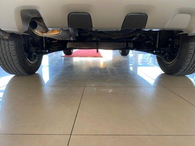 """Renault Duster GoPro 1.6 Aut 2020."""" Impecável e Completíssima."""" - Foto 8"""