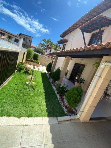 Condomínio Residencial Atlântico - Casa 5/4 sendo 2 Suítes - Piscina Privativa - 280 m² -  - Foto 3