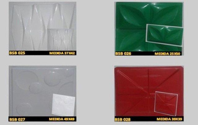 Formas para gesso 3d - Foto 5