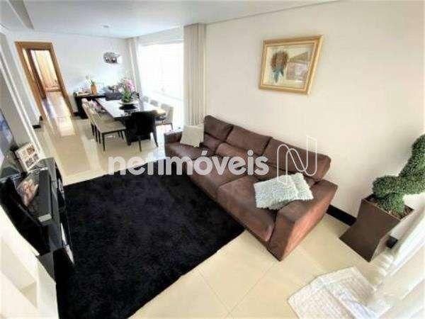 Apartamento à venda com 4 dormitórios em Santa rosa, Belo horizonte cod:550968 - Foto 2
