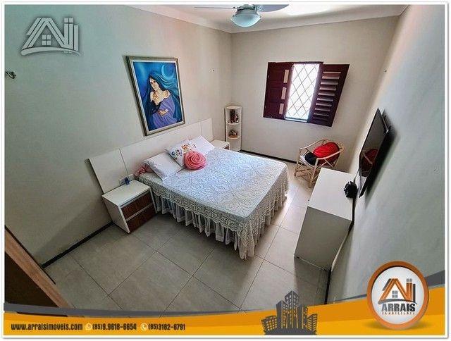 Casa no Vila Uniao com Piscina - Foto 10
