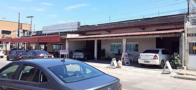 Vende-se este ponto comercial com duas residências  - Foto 2