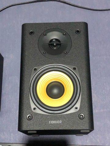 Controladora DDJ 400 + Monitor de Áudio - Foto 4