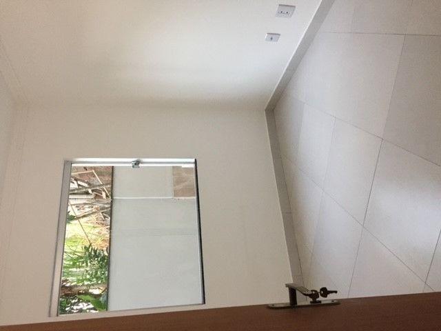 Apartamento Luxuoso - Área externa Ipatinga - Foto 13