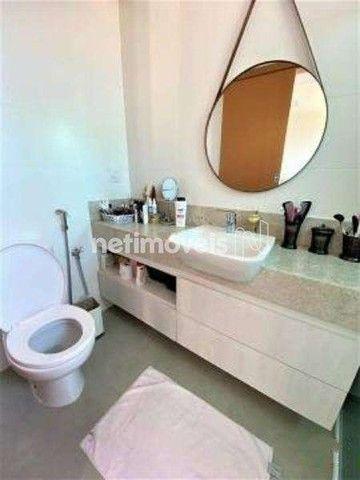 Apartamento à venda com 4 dormitórios em Santa rosa, Belo horizonte cod:550968 - Foto 9
