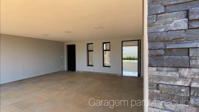 Casa (Nova) em Piracicaba - Condomínio Vila Daquila  - Foto 2