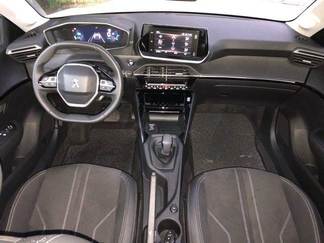 Peugeot 208 Griffe 1.6 Aut 2021 - Negociação Diogo Lucena 9-9-8-2-4-4-7-8-7 - Foto 10