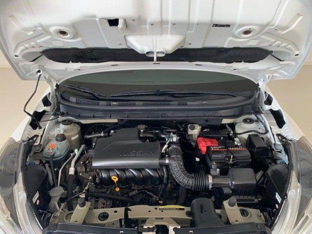 Nissan Kicks 1.6 S Flexstart Manual - 2019 - **53mkm**  - Foto 13