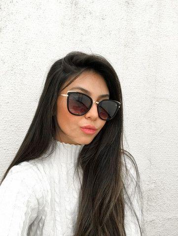 Óculos de Sol Carmel Uv 400 - Foto 2
